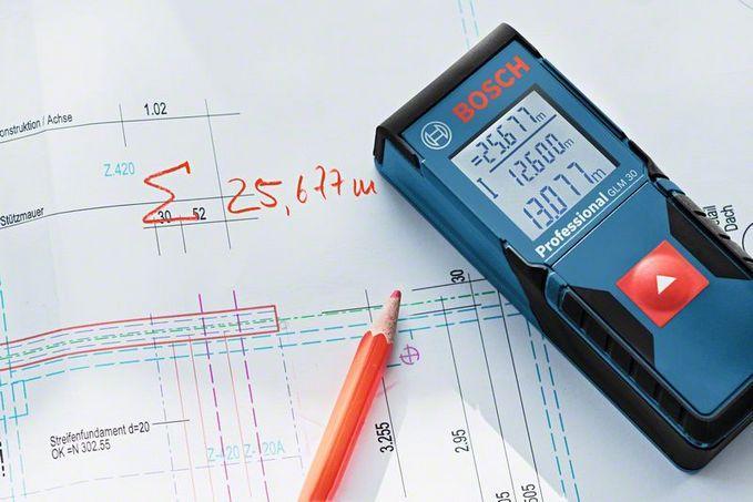 Bosch Entfernungsmesser Software : Bosch glm laser entfernungsmesser my extra kronach