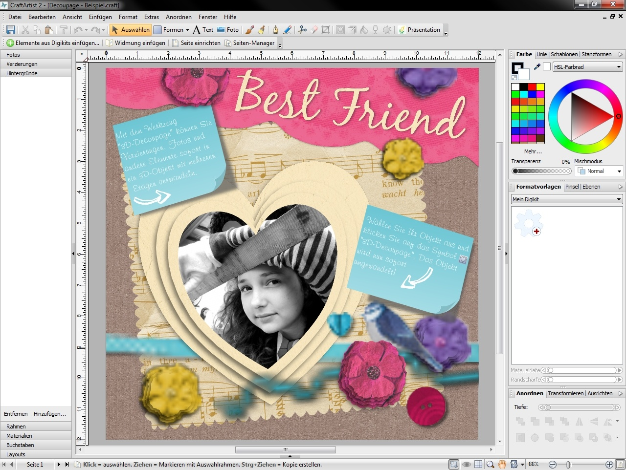 serif craftartist 2 pro license and key