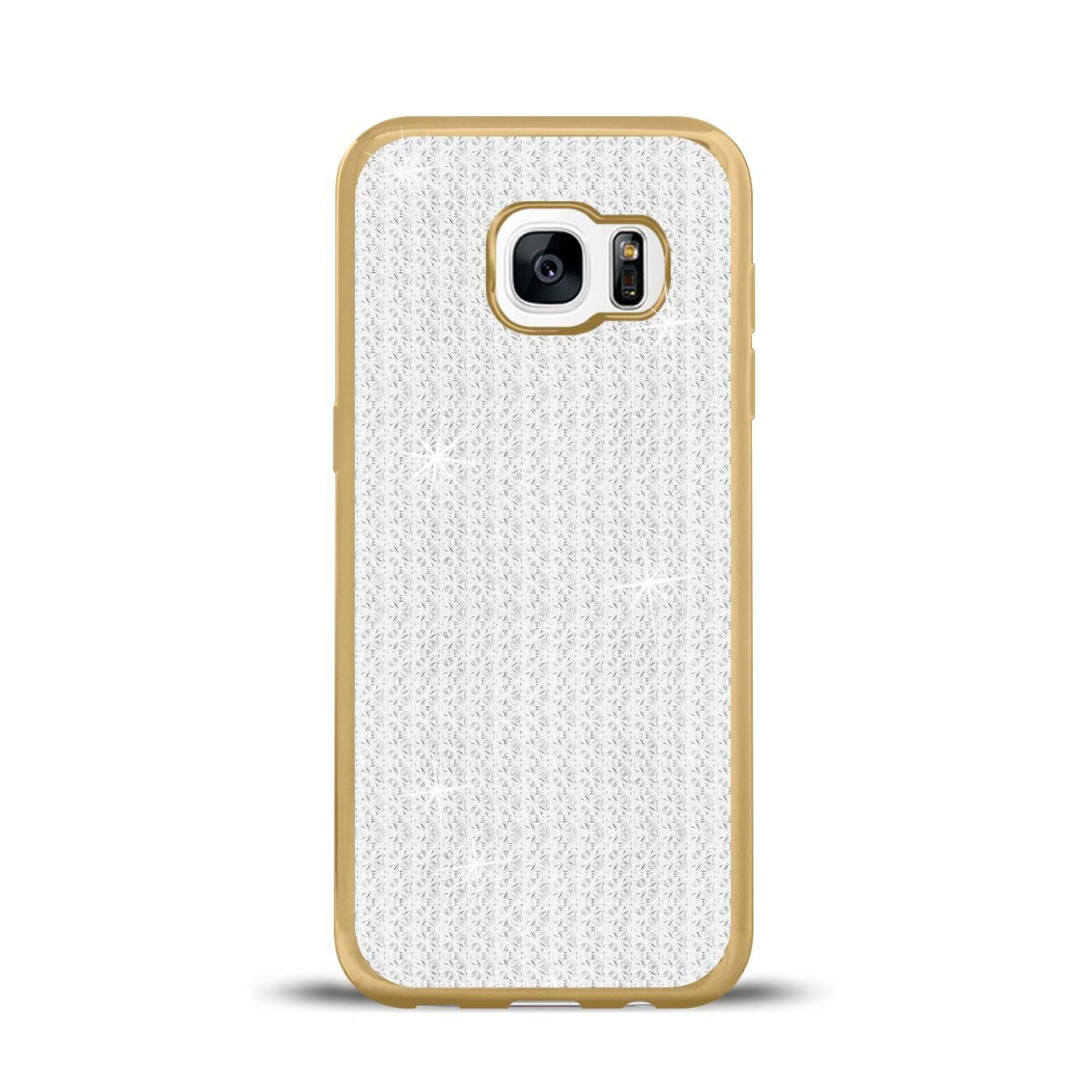 Diamond Samsung Galaxy S7 Edge von Safers