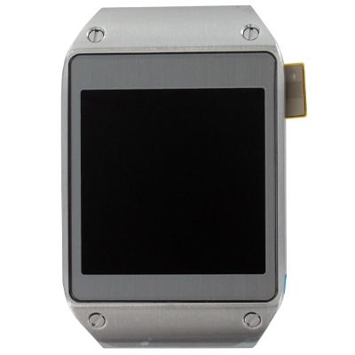 Samsung Galaxy Gear Sm V700 Lcd Schwarz Smartfone Treff Storkow