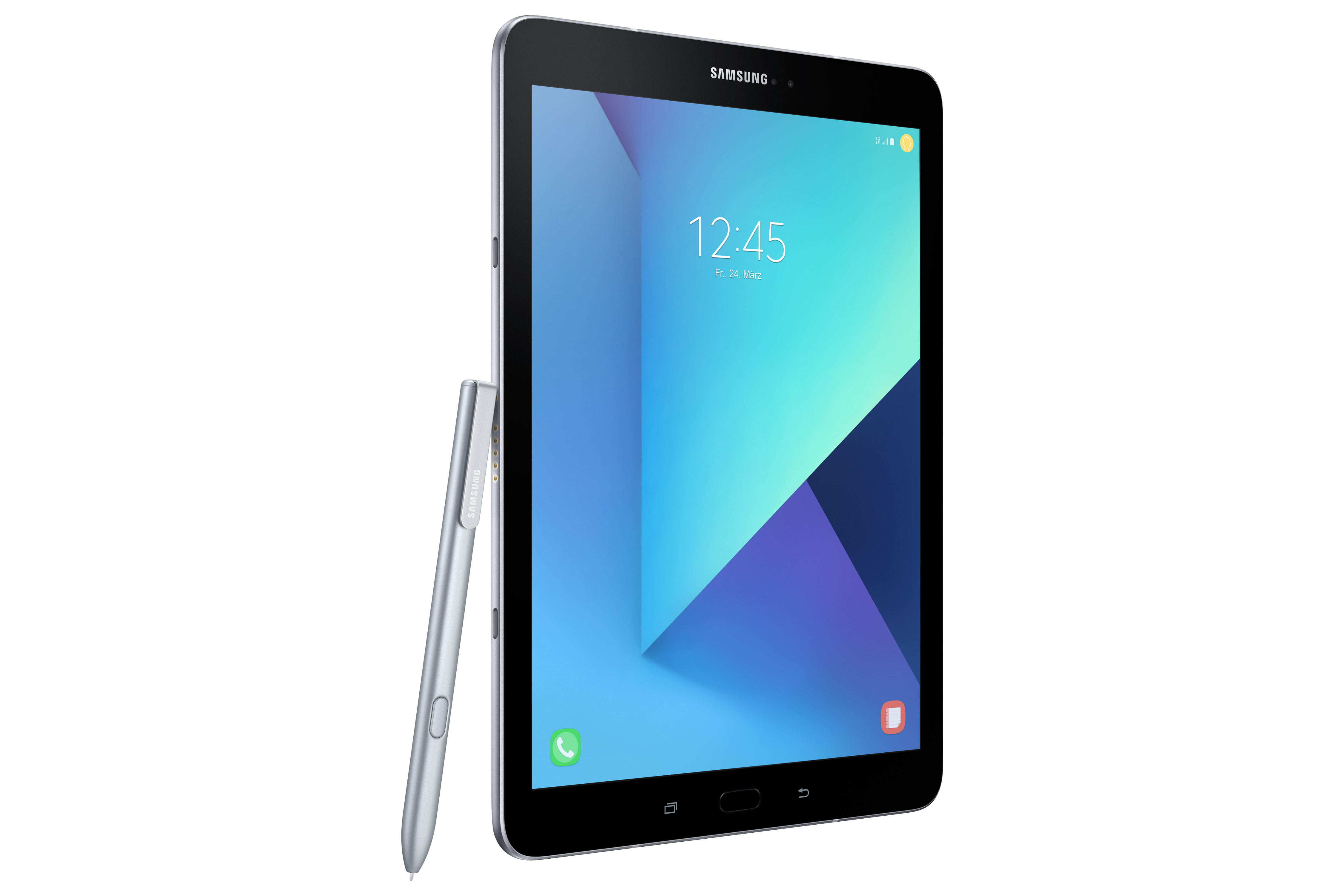 samsung galaxy tab s3 lte tablet pc zoll 24 59 cm. Black Bedroom Furniture Sets. Home Design Ideas