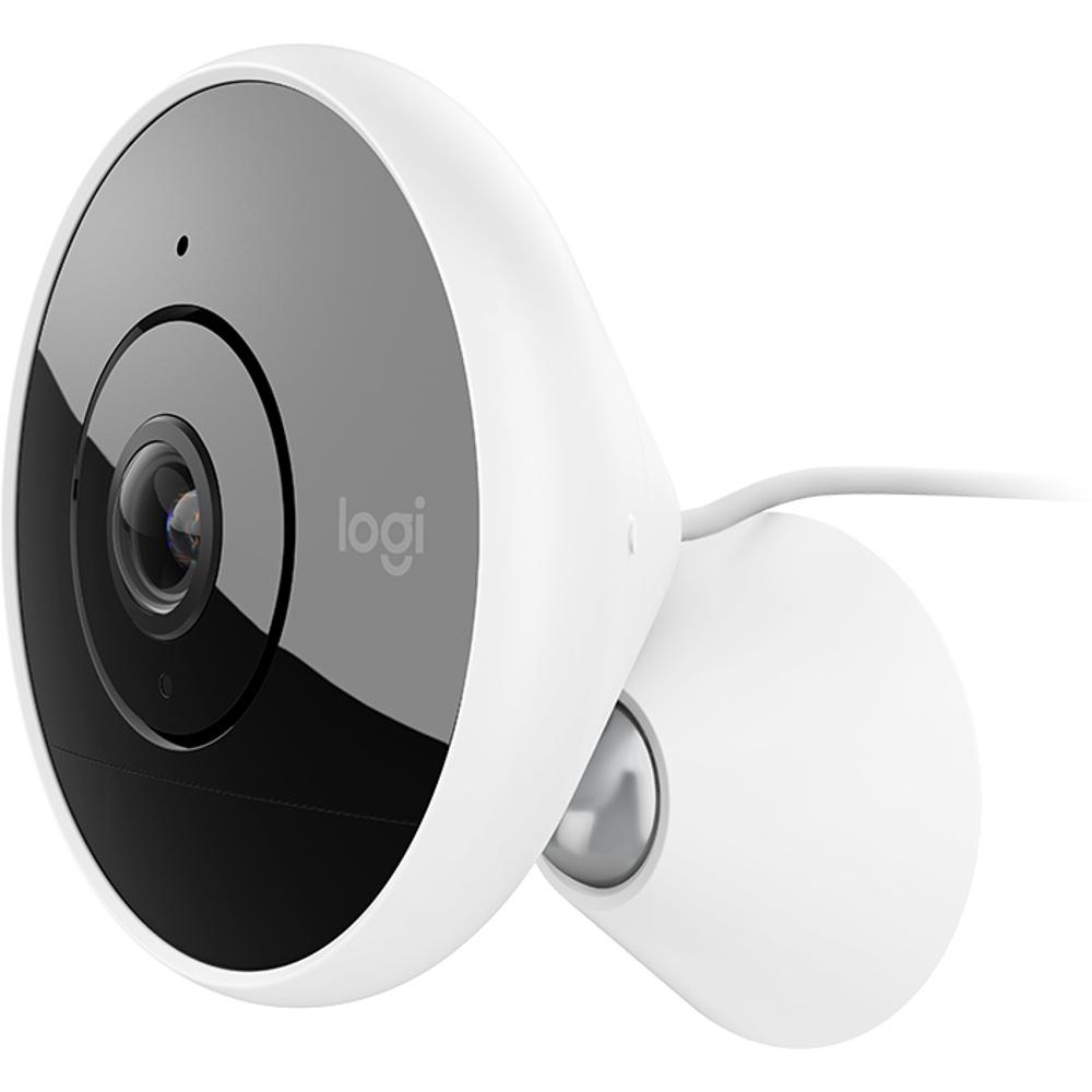 circle 2 in outdoor kamera kabelgebunden wei jowwa s handylounge. Black Bedroom Furniture Sets. Home Design Ideas