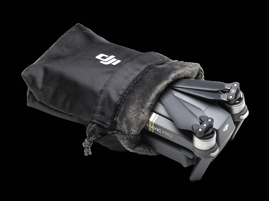 DJI Mavic Sleeve Tasche schwarz P41 | Vodafone Otelo Premium