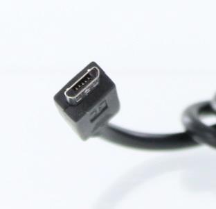 KFZ-Ladekabel für Micro-USB mit integrierter TMC Antenne Becker Ready 45 Lmu u.a